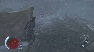 Assassin's Creed III 360 - Screenshot 343