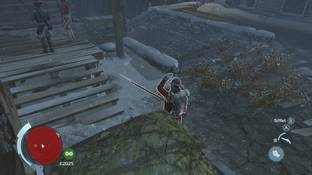 Assassin's Creed III 360 - Screenshot 345