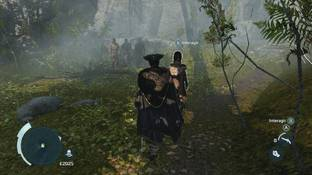 Assassin's Creed III 360 - Screenshot 347