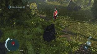 Assassin's Creed III 360 - Screenshot 348