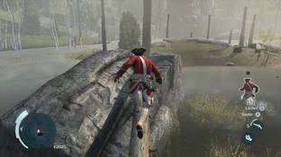 Assassin's Creed III 360 - Screenshot 349
