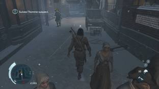 Assassin's Creed III 360 - Screenshot 371