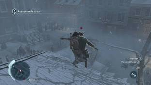 Assassin's Creed III 360 - Screenshot 372
