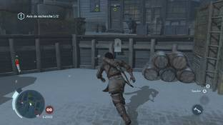 Assassin's Creed III 360 - Screenshot 373