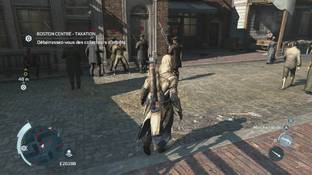 Assassin's Creed III 360 - Screenshot 393