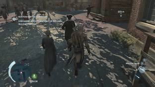 Assassin's Creed III 360 - Screenshot 394