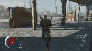 Assassin's Creed III 360 - Screenshot 395