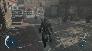Assassin's Creed III 360 - Screenshot 397