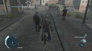 Assassin's Creed III 360 - Screenshot 398