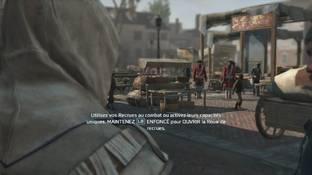 Assassin's Creed III 360 - Screenshot 399