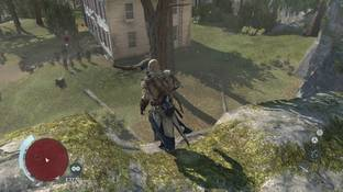 Assassin's Creed III 360 - Screenshot 407