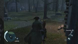 Assassin's Creed III 360 - Screenshot 411