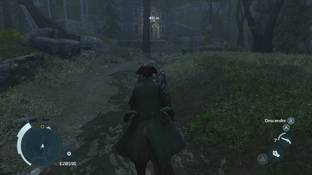Assassin's Creed III 360 - Screenshot 413