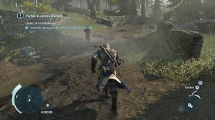 Assassin's Creed III 360 - Screenshot 414
