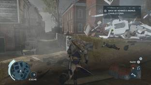 Assassin's Creed III 360 - Screenshot 416