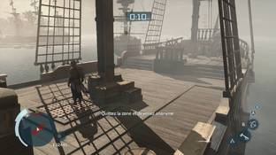 Assassin's Creed III 360 - Screenshot 418