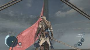 Assassin's Creed III 360 - Screenshot 419