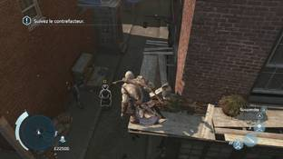 Assassin's Creed III 360 - Screenshot 420