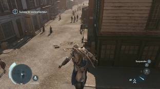 Assassin's Creed III 360 - Screenshot 421