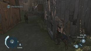 Assassin's Creed III 360 - Screenshot 422