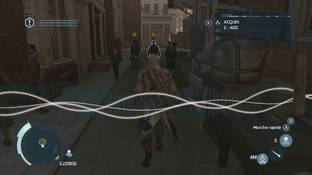 Assassin's Creed III 360 - Screenshot 423