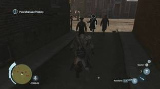 Assassin's Creed III 360 - Screenshot 424