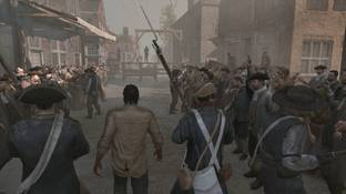 Assassin's Creed III 360 - Screenshot 431