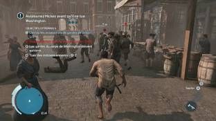 Assassin's Creed III 360 - Screenshot 432