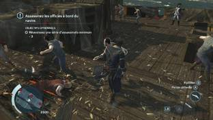 Assassin's Creed III 360 - Screenshot 447