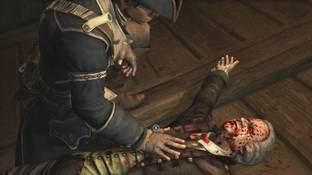 Assassin's Creed III 360 - Screenshot 448