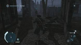 Assassin's Creed III 360 - Screenshot 449