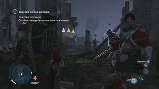 Assassin's Creed III 360 - Screenshot 450