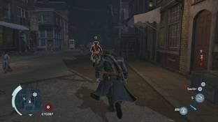 Assassin's Creed III 360 - Screenshot 451