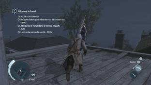 Assassin's Creed III 360 - Screenshot 469