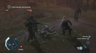 Assassin's Creed III 360 - Screenshot 473