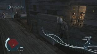 Assassin's Creed III 360 - Screenshot 477