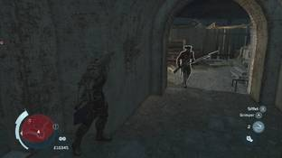 Assassin's Creed III 360 - Screenshot 483