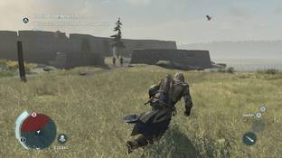 Assassin's Creed III 360 - Screenshot 486