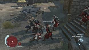 Assassin's Creed III 360 - Screenshot 487