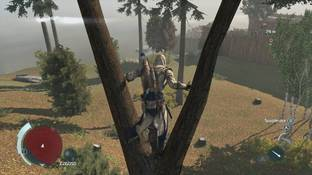 Assassin's Creed III 360 - Screenshot 489