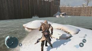 Assassin's Creed III 360 - Screenshot 504