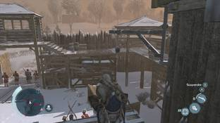 Assassin's Creed III 360 - Screenshot 505