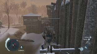 Assassin's Creed III 360 - Screenshot 506