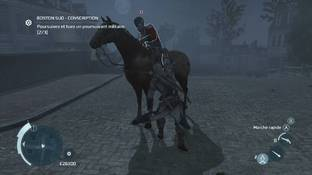 Assassin's Creed III 360 - Screenshot 509