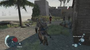 Assassin's Creed III 360 - Screenshot 510
