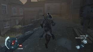 Assassin's Creed III 360 - Screenshot 511
