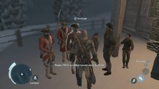 Assassin's Creed III 360 - Screenshot 523