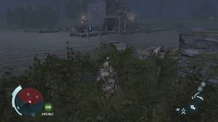 Assassin's Creed III 360 - Screenshot 525