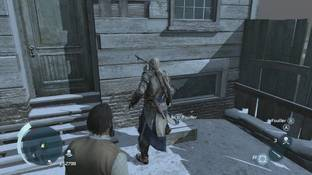 Assassin's Creed III 360 - Screenshot 527