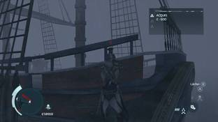 Assassin's Creed III 360 - Screenshot 528